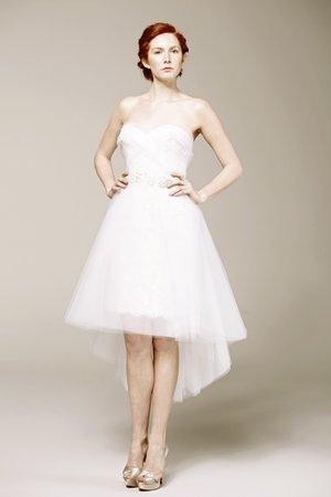 Wedding Dresses, Sweetheart Wedding Dresses, Vintage Wedding Dresses, Fashion, Vintage Weddings, Marchesa, Short Wedding Dresses
