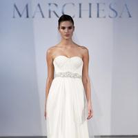 Wedding Dresses, Sweetheart Wedding Dresses, Romantic Wedding Dresses, Beach Wedding Dresses, Fashion, white, Beach Weddings, Garden Weddings, Marchesa