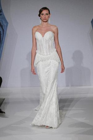 Wedding Dresses, Sweetheart Wedding Dresses, A-line Wedding Dresses, Fashion, Peplum Wedding Dresses