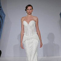 Wedding Dresses, Sweetheart Wedding Dresses, A-line Wedding Dresses, Fashion, Peplum Wedding Dresses