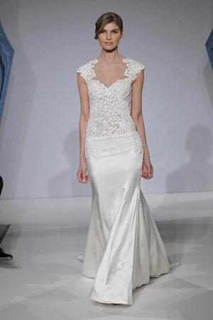 Wedding Dresses, Mermaid Wedding Dresses, Lace Wedding Dresses, Fashion