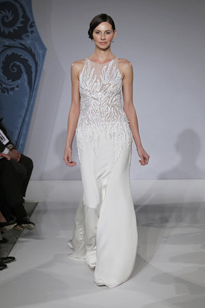 Wedding Dresses, A-line Wedding Dresses, Fashion, halter wedding dresses
