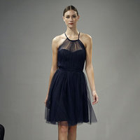 Bridesmaids Dresses, Fashion, blue, City Weddings, Modern Weddings