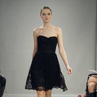Bridesmaids Dresses, Fashion, black, Classic Weddings