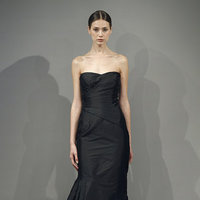 Bridesmaids Dresses, Fashion, black, City Weddings, Modern Weddings