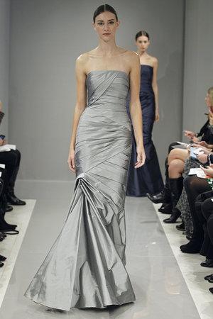 Bridesmaids Dresses, Fashion, gray, City Weddings, Modern Weddings