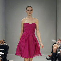 Bridesmaids Dresses, Fashion, pink, Garden Weddings