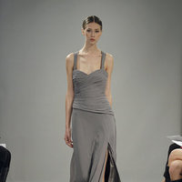 Bridesmaids Dresses, Fashion, gray, Beach Weddings, Modern Weddings