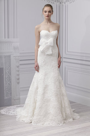 Wedding Dresses, Sweetheart Wedding Dresses, Mermaid Wedding Dresses, Lace Wedding Dresses, Romantic Wedding Dresses, Fashion, Monique lhuillier