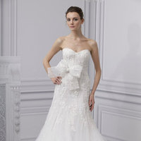 Wedding Dresses, Sweetheart Wedding Dresses, Mermaid Wedding Dresses, Fashion, Monique lhuillier, Art Deco Weddings