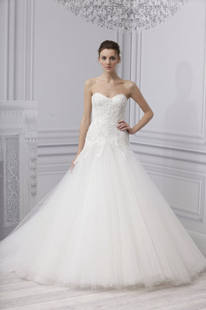 Wedding Dresses, Sweetheart Wedding Dresses, A-line Wedding Dresses, Romantic Wedding Dresses, Fashion, Classic Weddings, Monique lhuillier