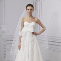 Wedding Dresses, Sweetheart Wedding Dresses, A-line Wedding Dresses, Fashion, Spring Weddings, Monique lhuillier