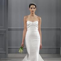 Wedding Dresses, Sweetheart Wedding Dresses, Mermaid Wedding Dresses, Hollywood Glam Wedding Dresses, Fashion, white, Glam Weddings, Modern Weddings, Monique lhuillier