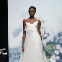 Sweetheart Wedding Dresses, Fashion, Monique lhuillier
