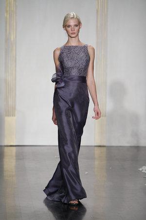Bridesmaids Dresses, Fashion, purple, Lazaro
