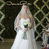 Wedding Dresses, Sweetheart Wedding Dresses, A-line Wedding Dresses, Romantic Wedding Dresses, Fashion, Oscar de la renta