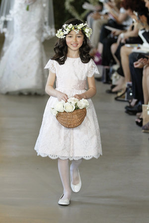 Flower Girl Dresses, Fashion, Oscar de la renta