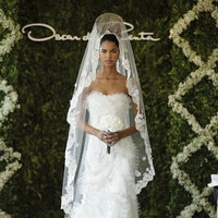 Wedding Dresses, Sweetheart Wedding Dresses, Fashion, Modern Weddings, Oscar de la renta