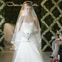 Wedding Dresses, Sweetheart Wedding Dresses, A-line Wedding Dresses, Fashion, Oscar de la renta