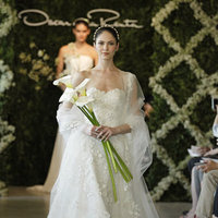 Wedding Dresses, Sweetheart Wedding Dresses, Romantic Wedding Dresses, Fashion, Oscar de la renta