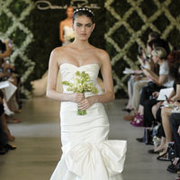 Wedding Dresses, Sweetheart Wedding Dresses, Mermaid Wedding Dresses, Hollywood Glam Wedding Dresses, Fashion, Oscar de la renta