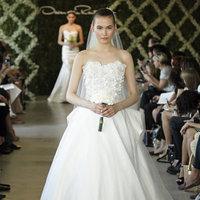 Wedding Dresses, Sweetheart Wedding Dresses, Ball Gown Wedding Dresses, Traditional Wedding Dresses, Fashion, Classic Weddings, Oscar de la renta