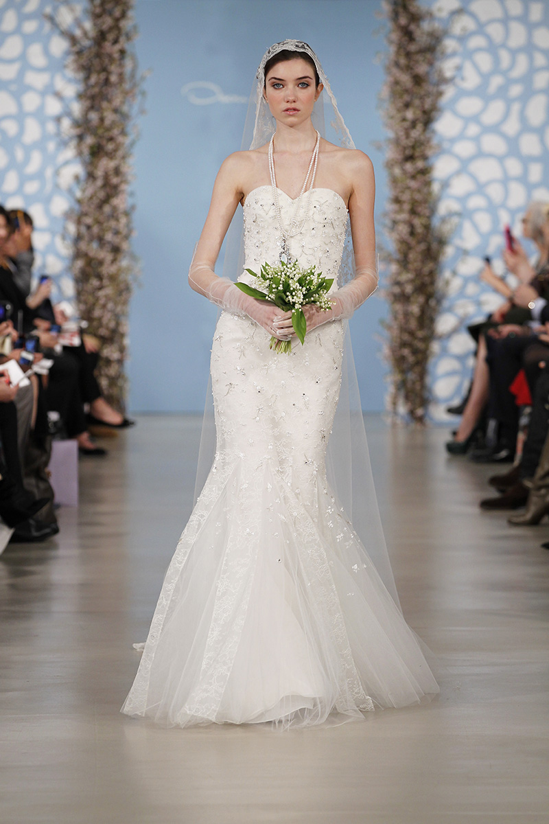 Wedding Dresses, Sweetheart Wedding Dresses, Mermaid Wedding Dresses, Hollywood Glam Wedding Dresses, Fashion, Glam Weddings, Oscar de la renta, Art Deco Weddings