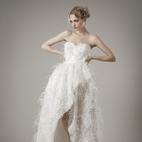 Wedding Dresses, Sweetheart Wedding Dresses, Lace Wedding Dresses, Fashion, Modern Weddings, Elizabeth fillmore, Short Wedding Dresses