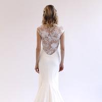 Wedding Dresses, Romantic Wedding Dresses, Rustic Vineyard Wedding Dresses, Fashion, Lela rose