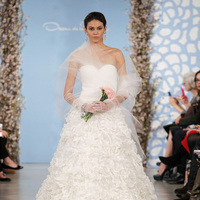 Wedding Dresses, Sweetheart Wedding Dresses, Ball Gown Wedding Dresses, Romantic Wedding Dresses, Traditional Wedding Dresses, Fashion, Classic Weddings, Oscar de la renta