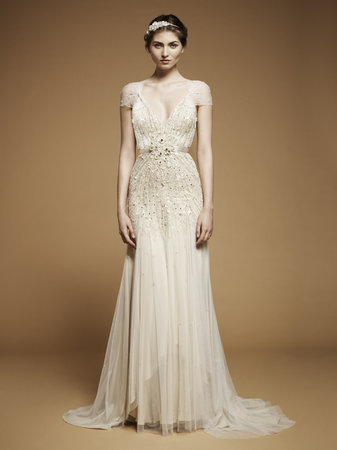 Wedding Dresses, Vintage Wedding Dresses, Hollywood Glam Wedding Dresses, Fashion, Glam Weddings, Jenny packham, Art Deco Weddings