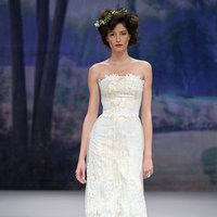 Wedding Dresses, Lace Wedding Dresses, Romantic Wedding Dresses, Fashion, Boho Chic Weddings, Garden Weddings, Claire pettibone