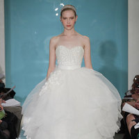 Wedding Dresses, Sweetheart Wedding Dresses, Ball Gown Wedding Dresses, Ruffled Wedding Dresses, Fashion