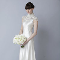 Wedding Dresses, A-line Wedding Dresses, Vintage Wedding Dresses, Fashion