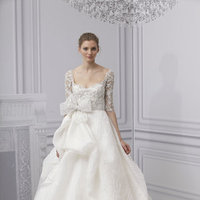 Wedding Dresses, A-line Wedding Dresses, Fashion, Wedding Dresses with Sleeves