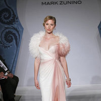 Wedding Dresses, Sweetheart Wedding Dresses, A-line Wedding Dresses, Fashion, Pink Wedding Dresses