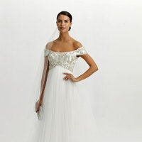 Wedding Dresses, Romantic Wedding Dresses, Fashion, Marchesa