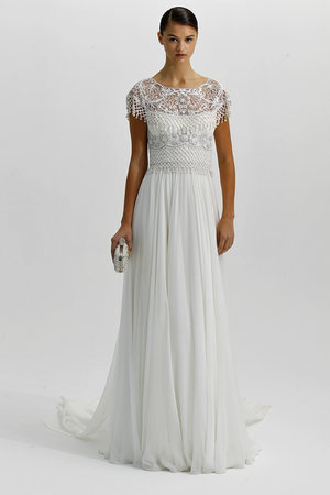 Wedding Dresses, Fashion, Marchesa