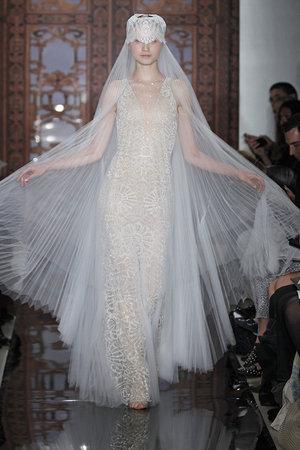 Wedding Dresses, A-line Wedding Dresses, Fashion, V-neck Wedding Dresses