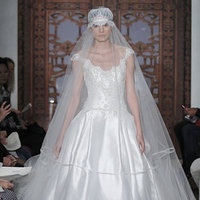 Wedding Dresses, A-line Wedding Dresses, Fashion