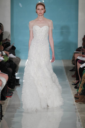 Wedding Dresses, Sweetheart Wedding Dresses, Hollywood Glam Wedding Dresses, Fashion, Glam Weddings, Reem acra