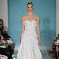 Wedding Dresses, Sweetheart Wedding Dresses, A-line Wedding Dresses, Fashion, Modern Weddings, Reem acra