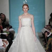 Wedding Dresses, Ball Gown Wedding Dresses, Romantic Wedding Dresses, Fashion, Garden Weddings, Modern Weddings, Strapless Wedding Dresses, Reem acra