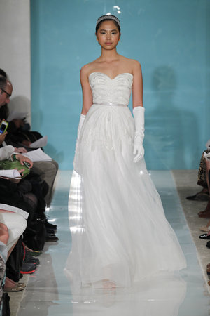 Wedding Dresses, Sweetheart Wedding Dresses, Romantic Wedding Dresses, Fashion, Reem acra