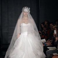 Wedding Dresses, Ball Gown Wedding Dresses, Fashion, Reem acra
