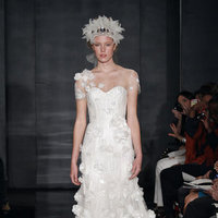 Wedding Dresses, Sweetheart Wedding Dresses, A-line Wedding Dresses, Fashion, Reem acra