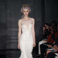 Wedding Dresses, Fashion, Reem acra