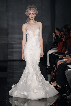 Wedding Dresses, Fashion, Reem acra