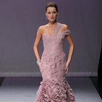 Wedding Dresses, Sweetheart Wedding Dresses, One-Shoulder Wedding Dresses, Mermaid Wedding Dresses, Fashion, Pink Wedding Dresses