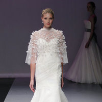 Wedding Dresses, Sweetheart Wedding Dresses, Mermaid Wedding Dresses, Fashion, sleeved wedding dresses